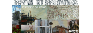 Ipswich Interpretations, Private Viewing, Kerseys Solicitors, Suffolk