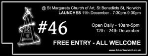 Art of Norwich 46 - Enlightening the Eye's Mind