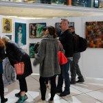 Spring Art Show 2017
