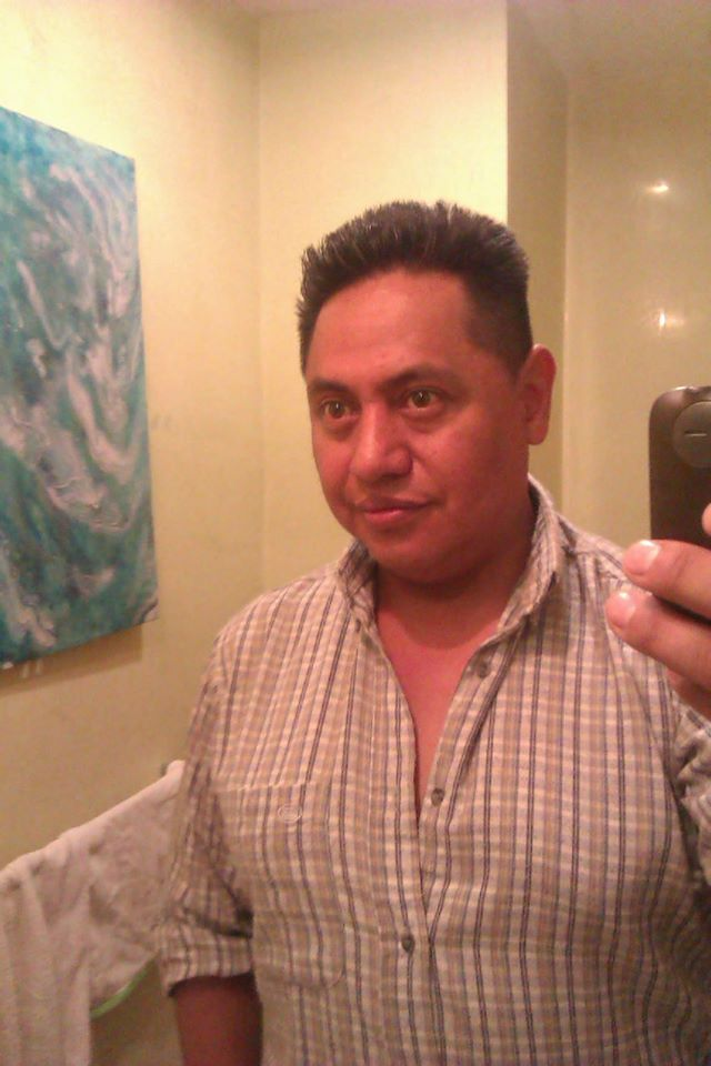 Dionisios Daniel Moreno 6