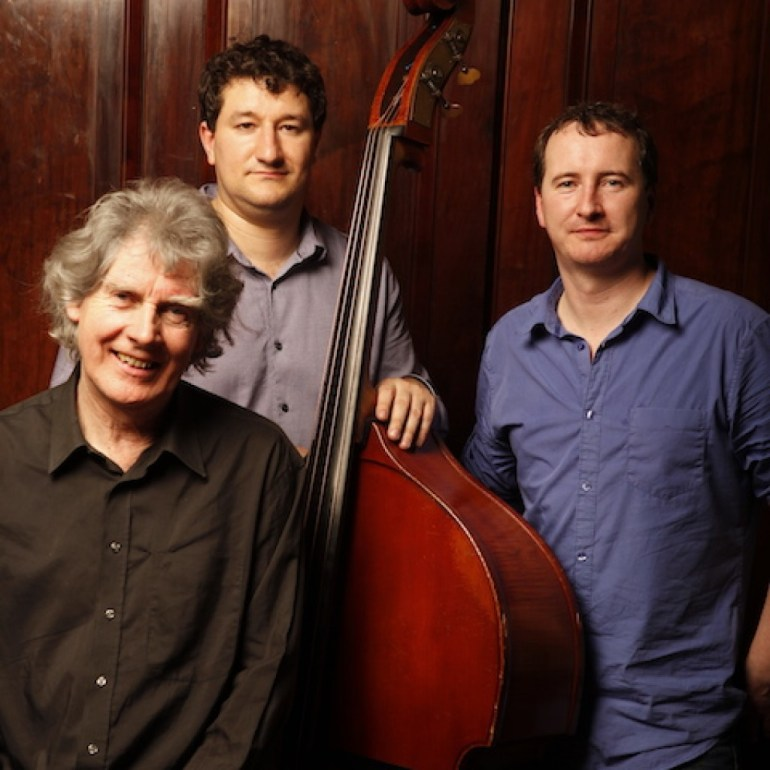 TOMMY HALFERTY TRIO