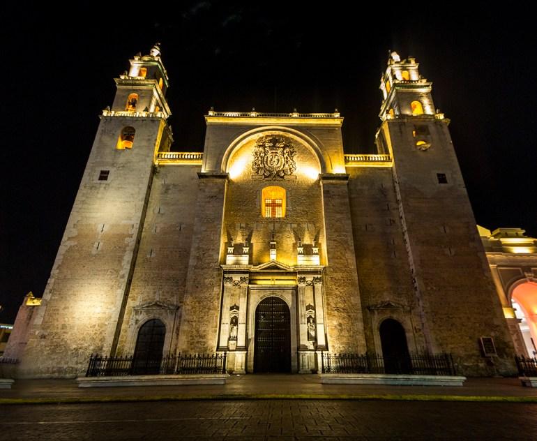 Noche Blanca Mérida 2015
