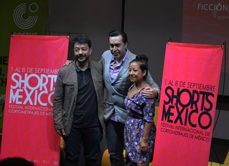 Shorts México 2016
