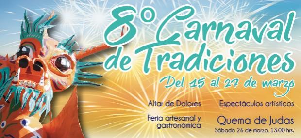 carnaval tradiciones mdo
