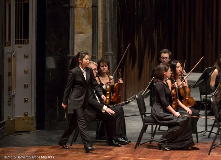 Orquesta Mariinsky