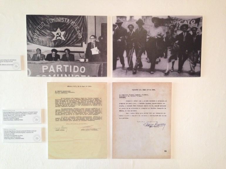 Correspondencias. Archivos y fondos del Cenidiap