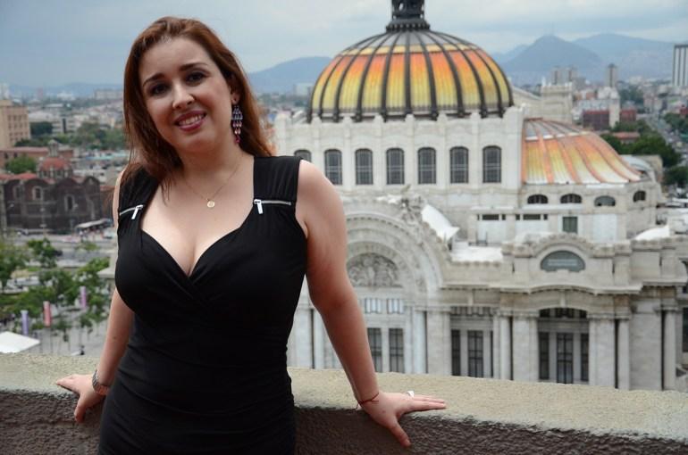 Marcela Chacon