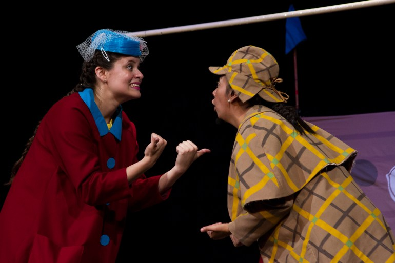 Fotografía: Tania Victoria / Secretaría de Cultura CDMX