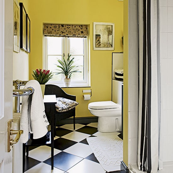 Bathroom Decorating Ideas With Candles