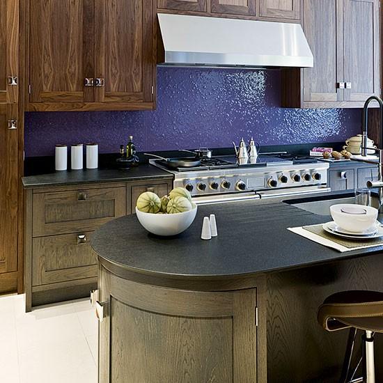 Cozinhas coloridas  Ideias para voc se inspirar