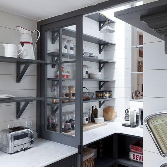 Prateleiras  Ideias para organizar e decorar a cozinha