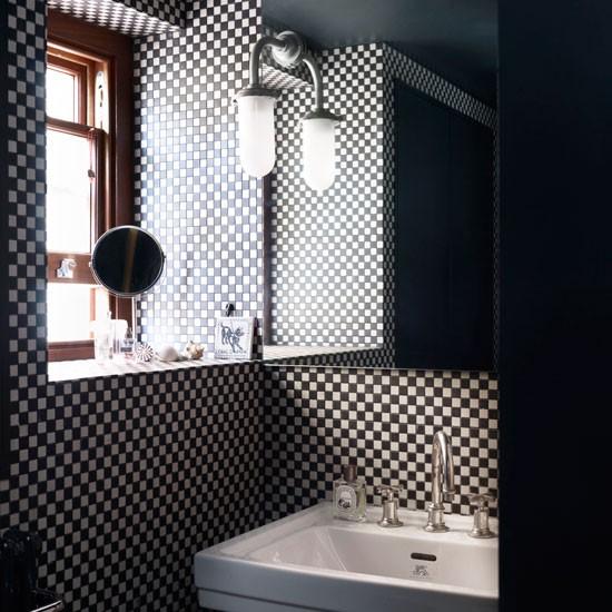 Banheiros decorados para te inspirar