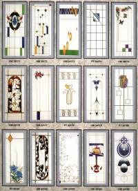 Glass Panel Door | Modern Home & House Design Ideas