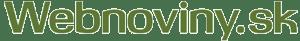 Webnoviny