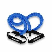 Elástico Pró Toning Tube Revestido Kikos - Tensão Forte