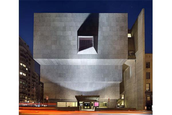 Met Museum Restructure Deficit Looms - Artfixdaily