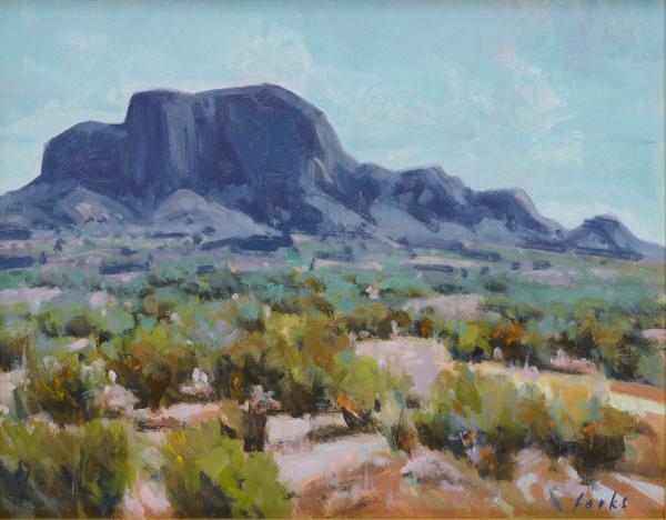 Contemporary Western Art Exhibition Opens Mattatuck