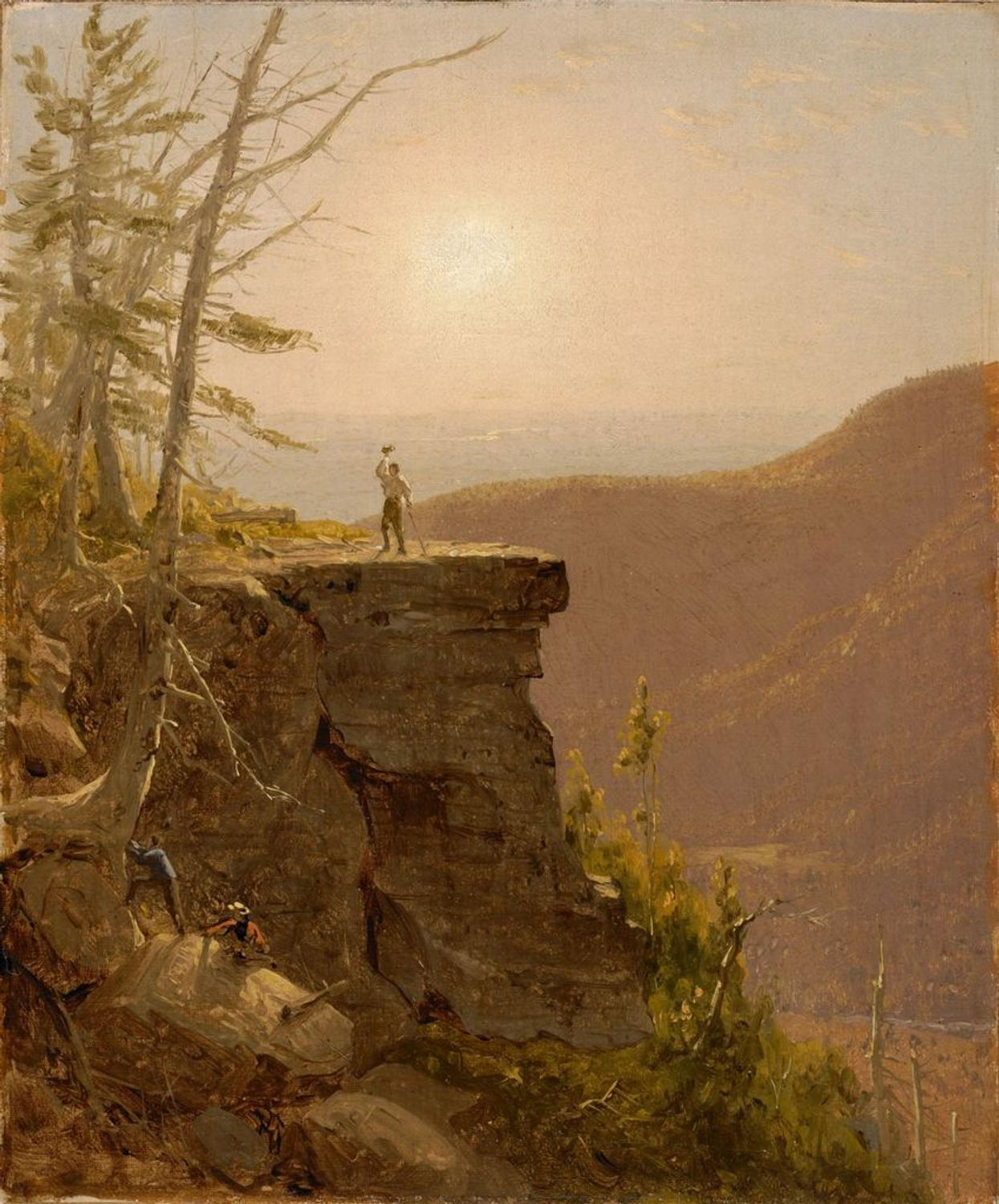 Thomas Cole National Historic Site To Host Exhibition Of