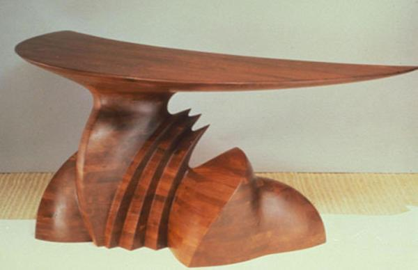 Wendell Castle Renowned Father Of Art Furniture