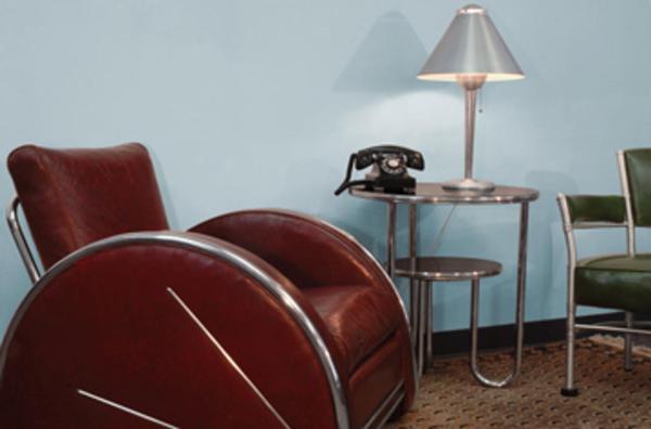 Time Travel Decorative Art Kirkland Museum - Artwire
