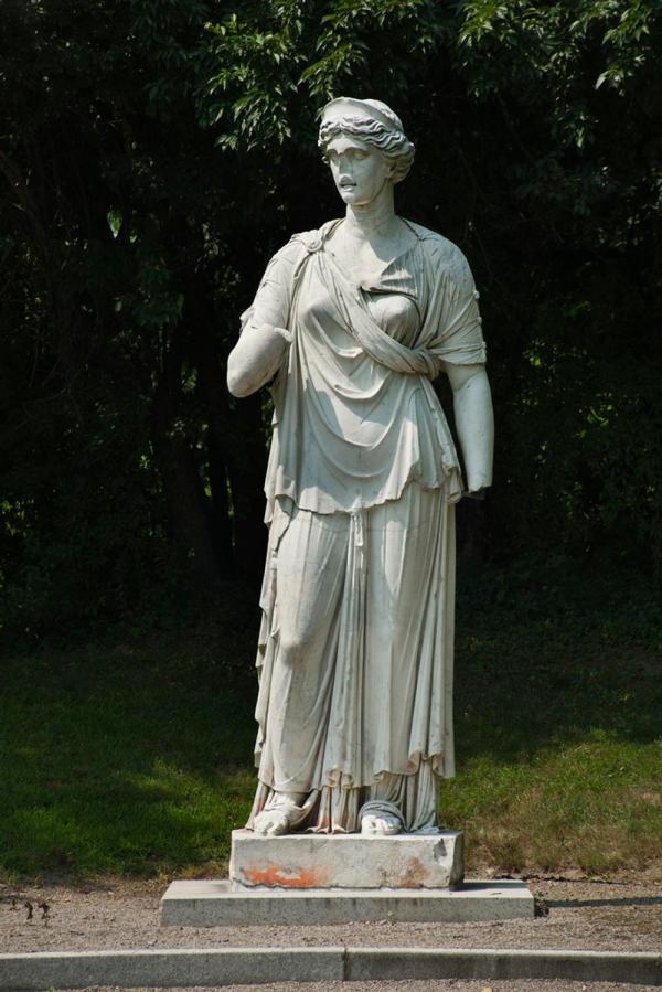 Juno's Journey Museum Of Fine Arts Boston Acquires Largest Classical Sculpture In U