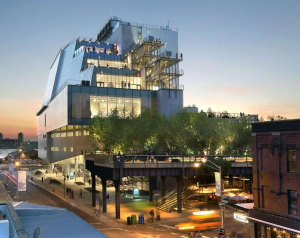 Whitney Museum Names Scott Rothkopf Chief Curator Donna De Salvo Senior - Artwire