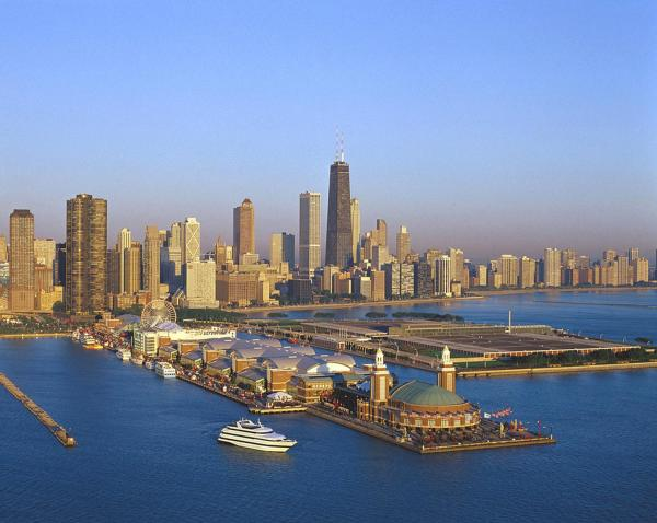 Expo Chicago 2012 Announces Exposure - Artwire Press Release