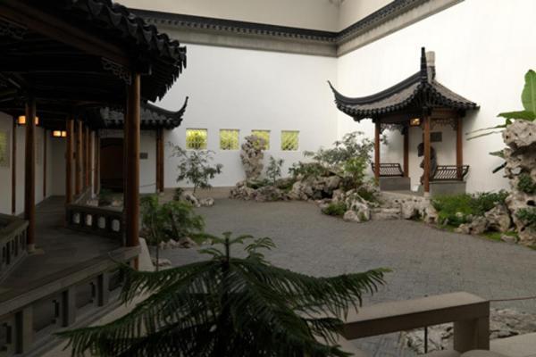 Metropolitan Museum Asian Art