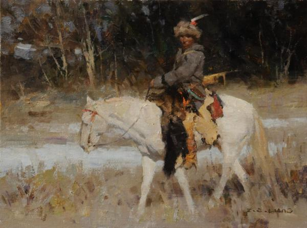 Sell Show . Liang Trailside Galleries In