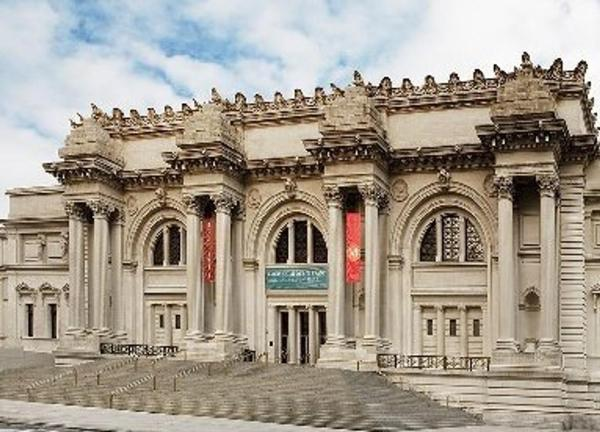 Art Worth Millions Sold Metropolitan Museum In 2013