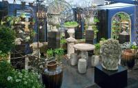 Antique Garden Furniture Show and Sale Returns to New York