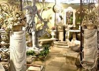 Harbinger of Spring: Antique Garden Furniture Show & Sale