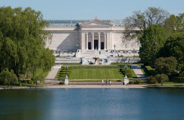 Cleveland Museum Of Art Director Abruptly Resigns