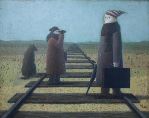 Japanese Contemporary Art Program La Show Features