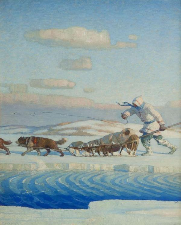Highlights Copley Fine Art Auctions' Annual Sporting