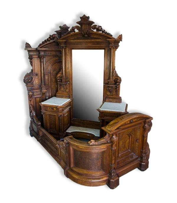 Furniture Picked Witherell' Fall Auction
