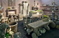 Antique Garden Furniture Show and Sale Returns to New York ...