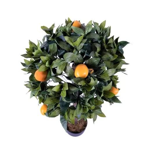 Lamai artificial cu fructe 90cm 3