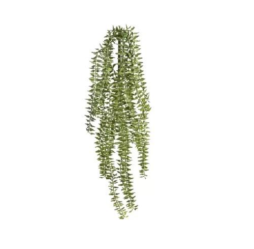 Columnea artificiala verde 61cm