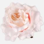 Trandafir artificial roz XXL set 20cm 688