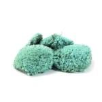 Muschi bombati mini Turquoise pic