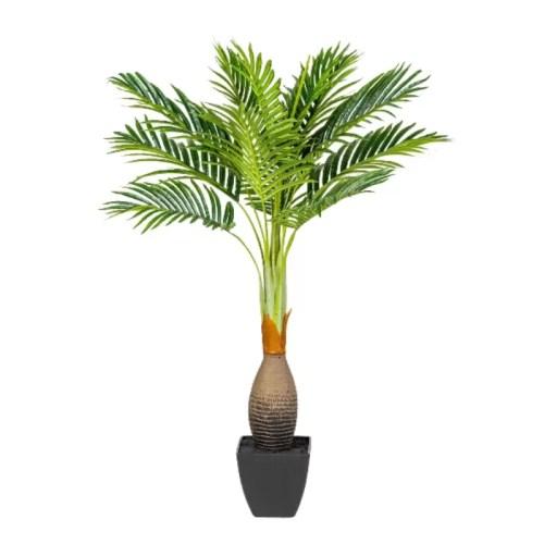 Palmier artificial Kentia 100cm