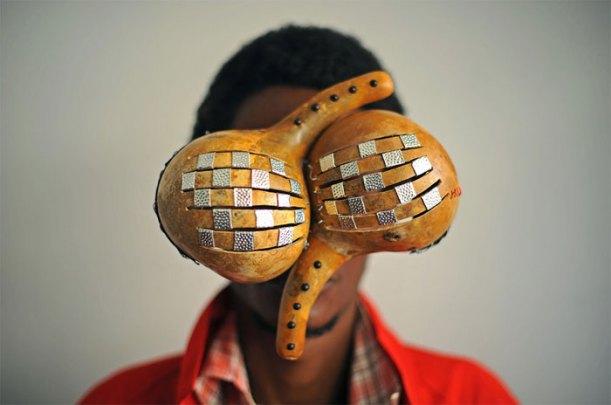 Cyrus Kabiru-C-stunners-sculpture-1-artforplus