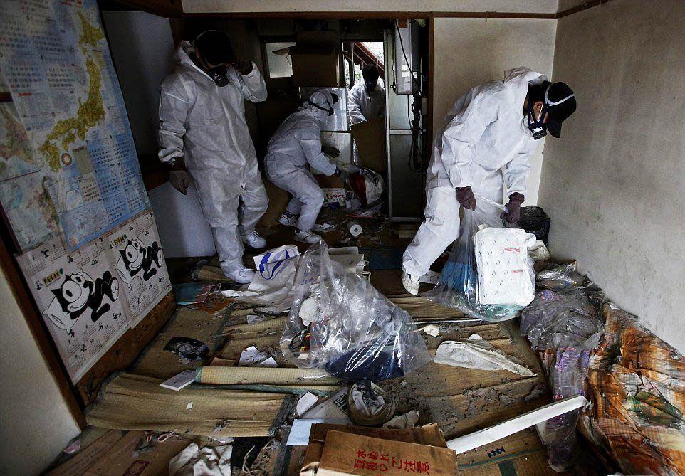 "Demografi ""Menua"" di Jepang Bikin Pemerintah Pusing Tujuh keliling"