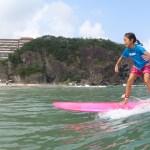 Antusias Besar Masyarakat Jepang Terhadap Hobi Berselancar