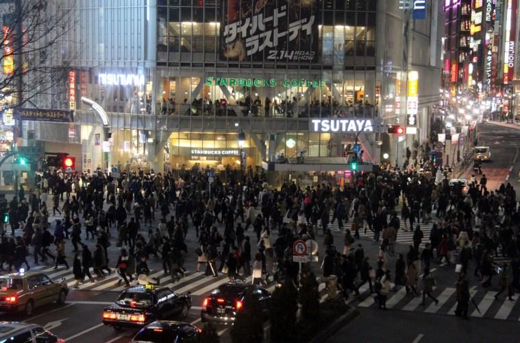 5 Lokasi Yang Wajib Anda Kunjungi Bila Berada Di Shibuya