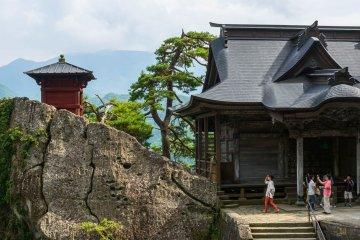 Keindahan Alam Tanpa Batas Prefektur Yamagata