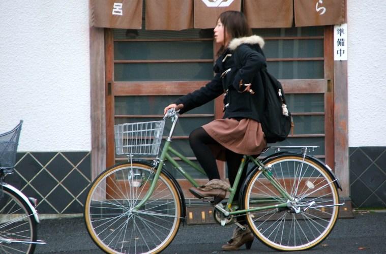 Peraturan Bersepeda Di Jepang Yang Perlu Anda Ketahui