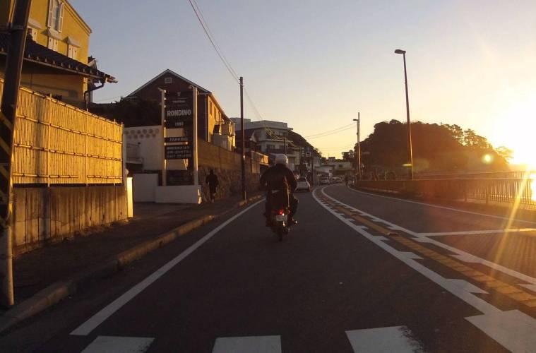 Hatsuhi Sunrise Sebuah Tradisi Masyarakat Jepang Dalam Menyambut Tahun Baru