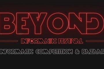 Beyond Informatic Festival Dari Universitas Tarumanagara